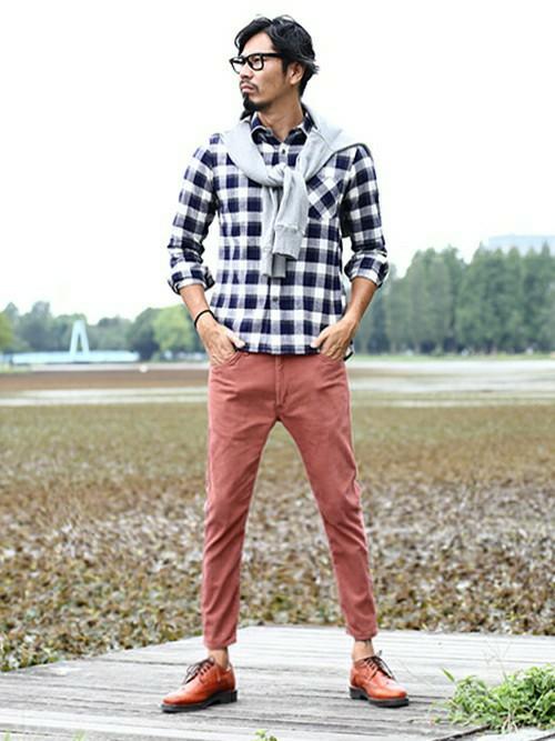 mens-check-shirts-coordinate10-6