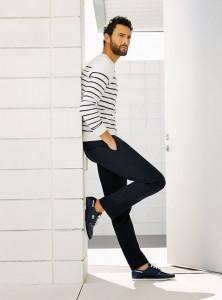 201609_Menz_striped shirt_ knit_a dandy_dressing well_ technique_002