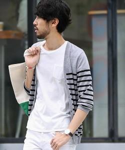 201609_Menz_striped shirt_ knit_a dandy_dressing well_ technique_007