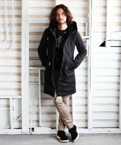 201609_autumn winter_mens_Mods coat_favorite_Recommended_dressing well_Brand_025