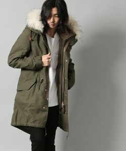 201609_autumn winter_mens_Mods coat_favorite_Recommended_dressing well_Brand_038