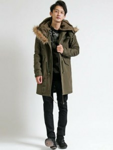 201609_autumn winter_mens_Mods coat_favorite_Recommended_dressing well_Brand_015