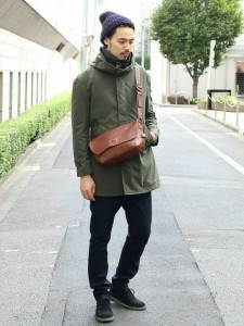 201609_autumn winter_mens_Mods coat_favorite_Recommended_dressing well_Brand_012