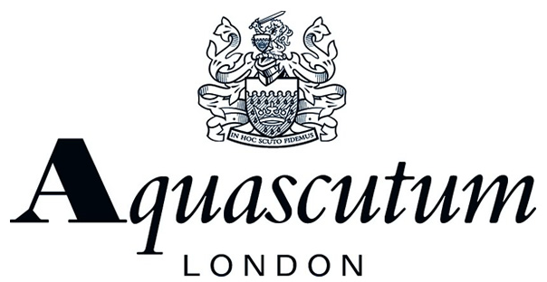 Aquascutum ロゴ
