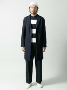 201609_Menz_striped shirt_ knit_a dandy_dressing well_ technique_028