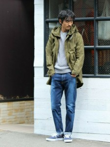 201609_autumn winter_mens_Mods coat_favorite_Recommended_dressing well_Brand_009