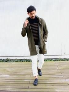 201609_Menz_striped shirt_ knit_a dandy_dressing well_ technique_027