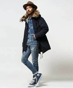 201609_autumn winter_mens_Mods coat_favorite_Recommended_dressing well_Brand_019