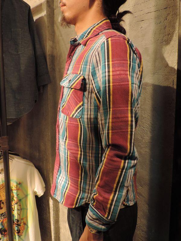 mens-check-shirts-coordinate20-2