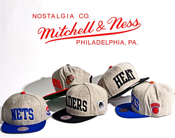 Mitchell&Ness(ミッチェル&ネス)