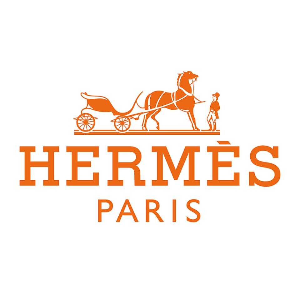 Hermès ロゴ