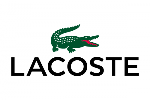 LACOSTE ロゴ