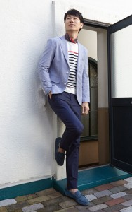 201609_Menz_striped shirt_ knit_a dandy_dressing well_ technique_037