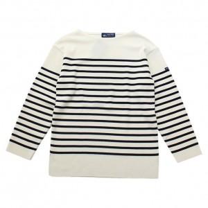 201609_Menz_striped shirt_ knit_a dandy_dressing well_ technique_040