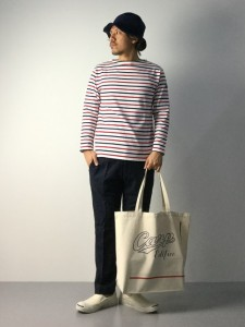 201609_Menz_striped shirt_ knit_a dandy_dressing well_ technique_011