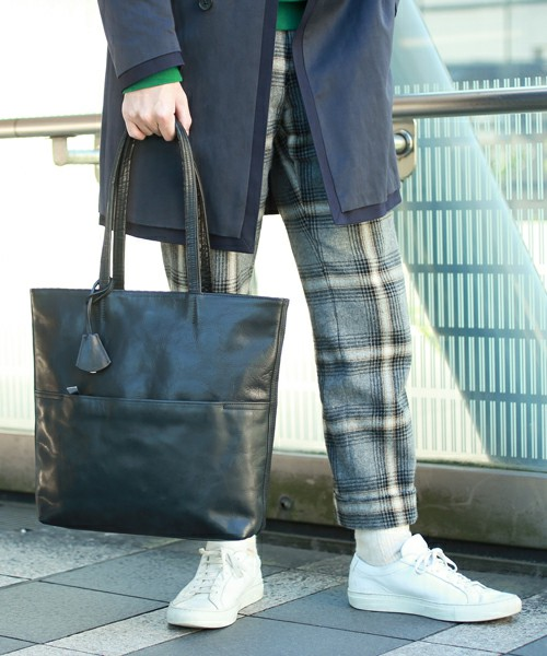 201610_Menz_tote bag_be popular_brand_special collection_Recommended_coordination_015