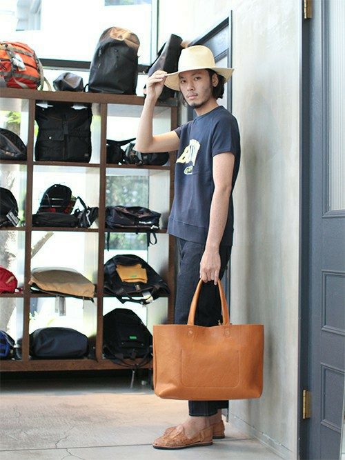 201610_Menz_tote bag_be popular_brand_special collection_Recommended_coordination_010