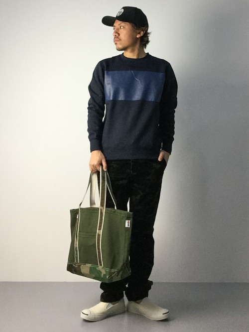 201610_Menz_tote bag_be popular_brand_special collection_Recommended_coordination_032