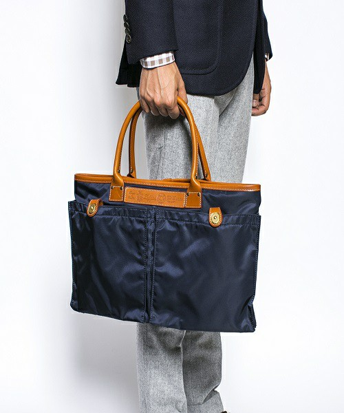 201610_Menz_tote bag_be popular_brand_special collection_Recommended_coordination_050