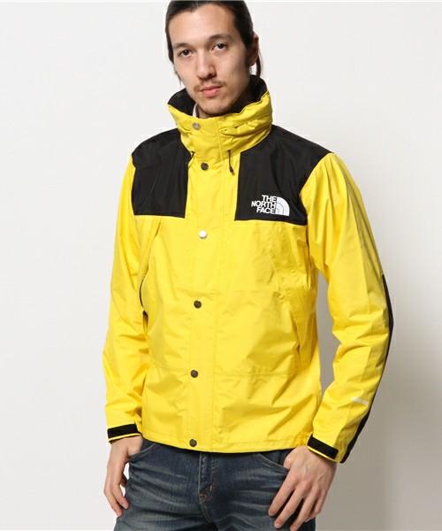 Mountain Raintex Jacket