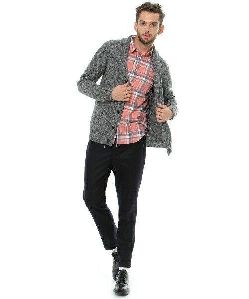 mens-autumn-check-shirts-coordinate10-6