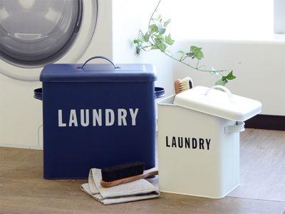 トートバッグ 洗う箱