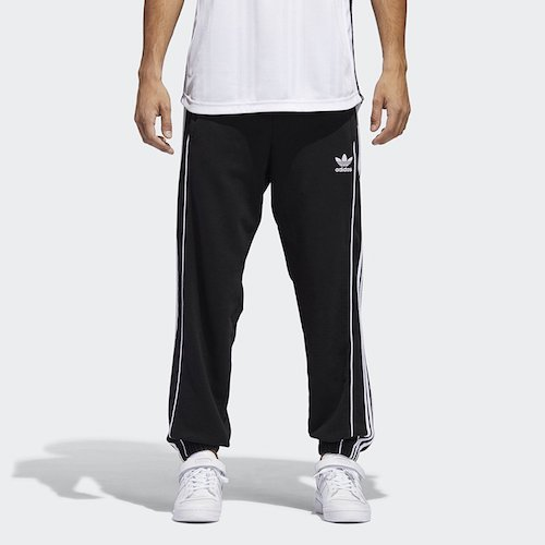 NOVA PIPE SWEATPANTS