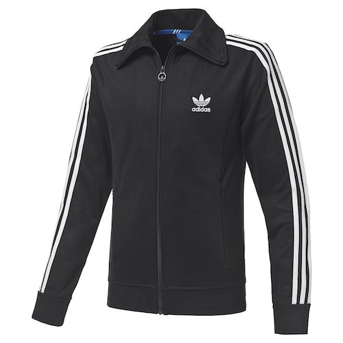 Europa TRACK TOP