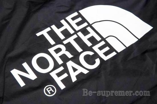 the north face コーデ