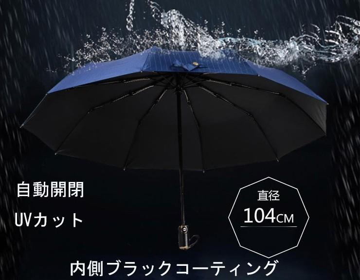 傘の機能性