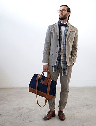 201610_Menz_tote bag_be popular_brand_special collection_Recommended_coordination_040