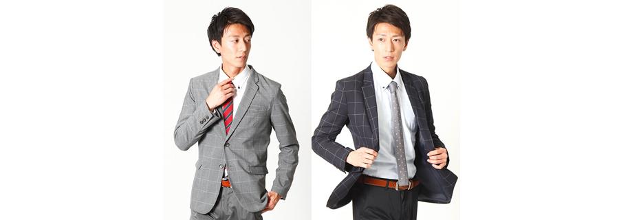 【超保存版】デキる男のイケてるビジネススーツ着こなし術