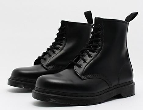 【メンズ】ブーツの秋冬オススメのコーデ10選