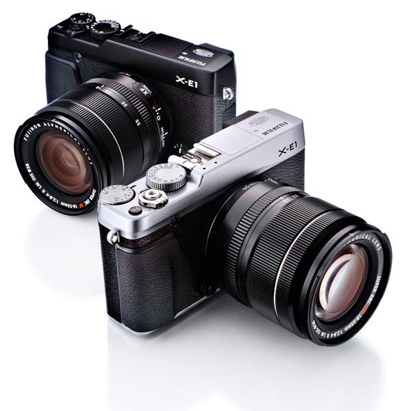 デジタル一眼レフカメラとミラーレスカメラ