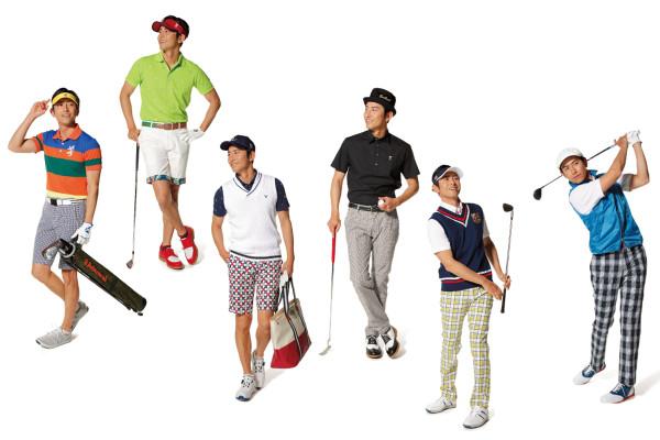 52e70ec44a26f4 【メンズ】ゴルフウェアのおすすめおしゃれブランド23選&コーデ20選
