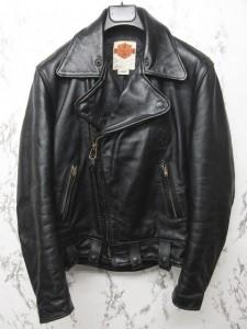 Harley Davidson(ハーレー ダビッドソン)ライダースジャケット