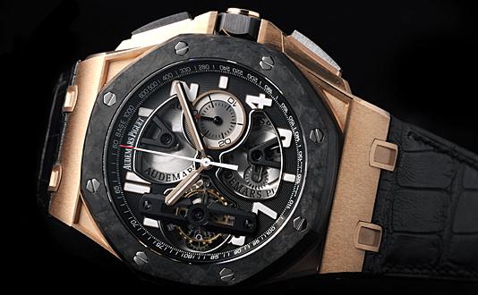 competitive price 14cee b9953 世界三大時計ブランド】オーデマピゲの魅力とおすすめモデル5選