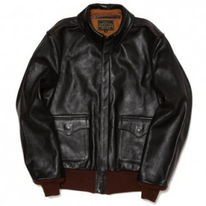 THE REAL McCOY'S(リアルマッコイズ)ライダースジャケット