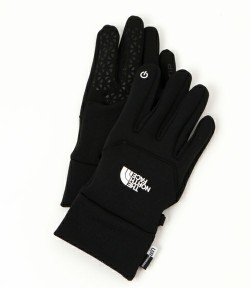 【THE NORTH FACE】 Etip Glove