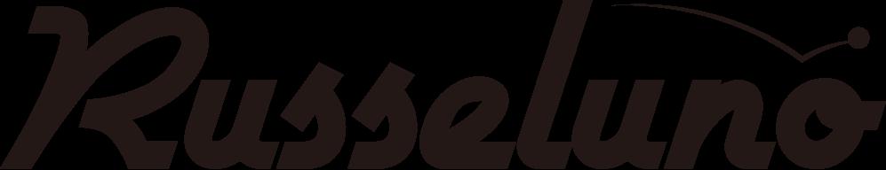 RUSSELUNO(ラッセルノ)ロゴ