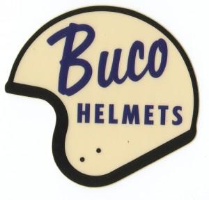 Buco ロゴ