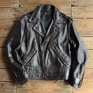 Langlitz Leather(ラングリッツレザー)ライダースジャケット