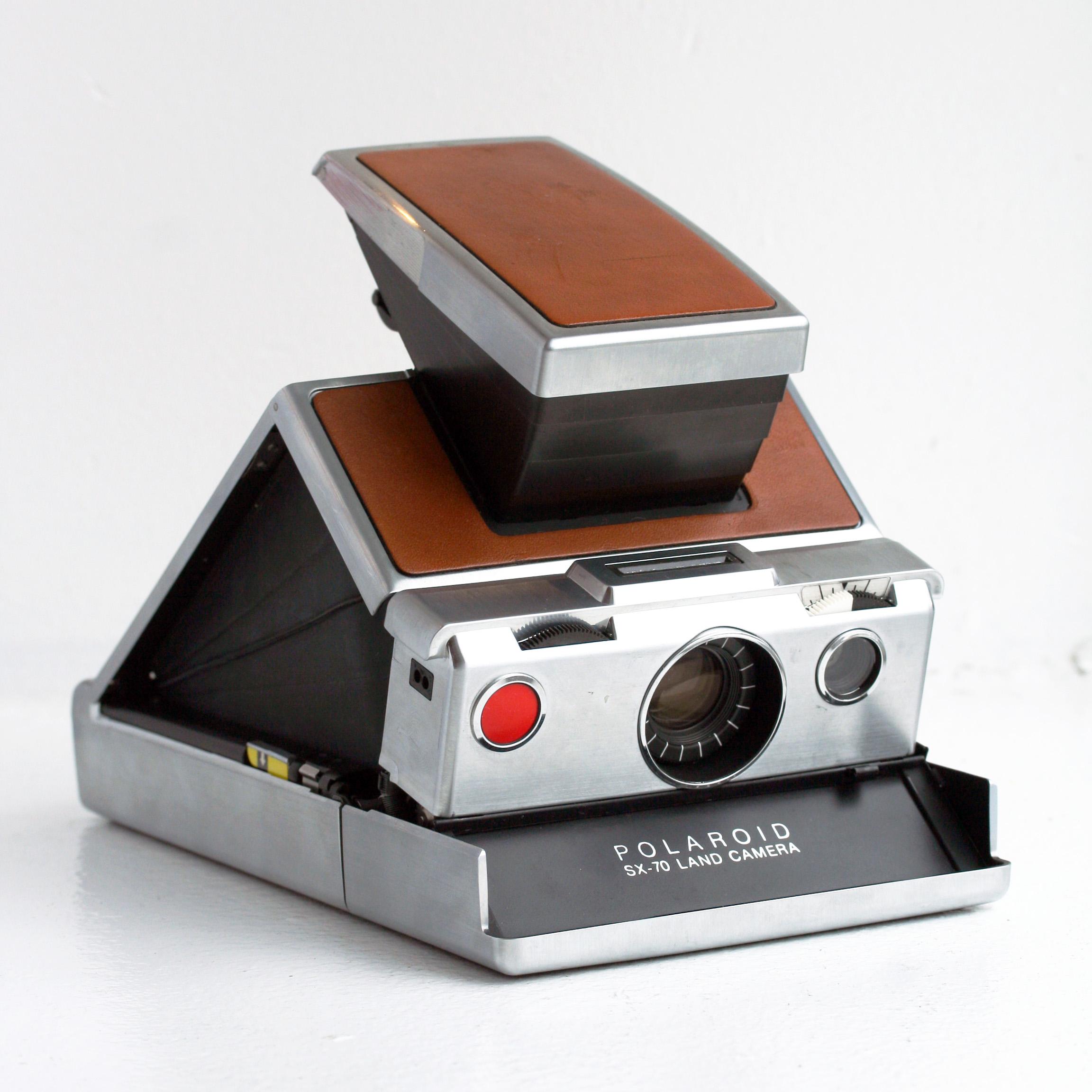 Polaroid(ポラロイド)