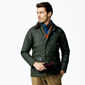 barbour-utility