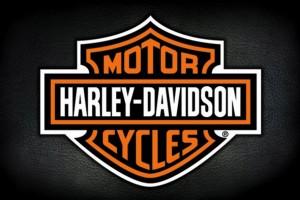 Harley Davidson ロゴ