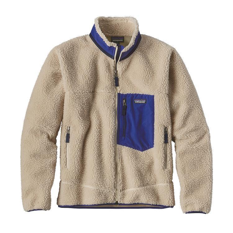 【軽くて暖かい】フリースジャケットを着て冬もホッコリ おすすめ12選