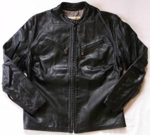 Bates(ベイツ)ライダースジャケット
