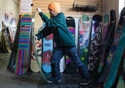 snowboardflex