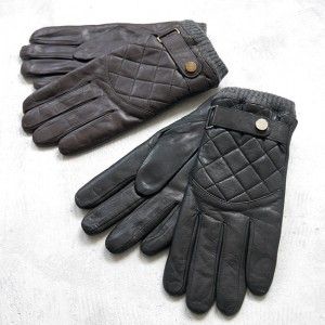 POLO Ralph Lauren レザー手袋