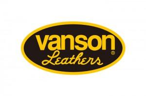 VANSON ロゴ